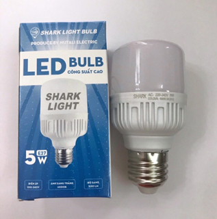 LED BULB SHARK LIGHT 30W