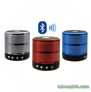 LOA BLUETOOTH WS 887