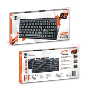 COMBO KB R8 1803
